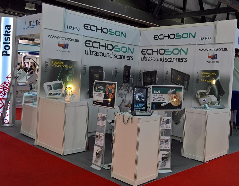 About company – ECHO-SON – manufacturer of high quality