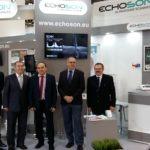 Echo-Son Medica 2017 Dusseldorf