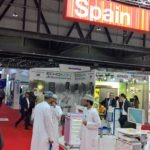 Echo-Son targi ARAB HEALTH 2018 DUBAJ