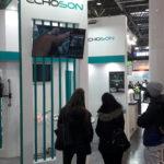 Echo-Son MEDICA 2019