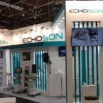 Echo-Son MEDICA 2018 , Dusseldorf, Niemcy