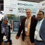 Echo-Son / ARAB HEALTH 2017