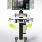 Echo-Son / SPINEL ultrasound scanner / adjustment