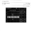 PIROP G - przykładowy wydruk raportu na drukarce zewnętrznej