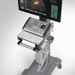Echo-Son / SPINEL ultrasound scanner /