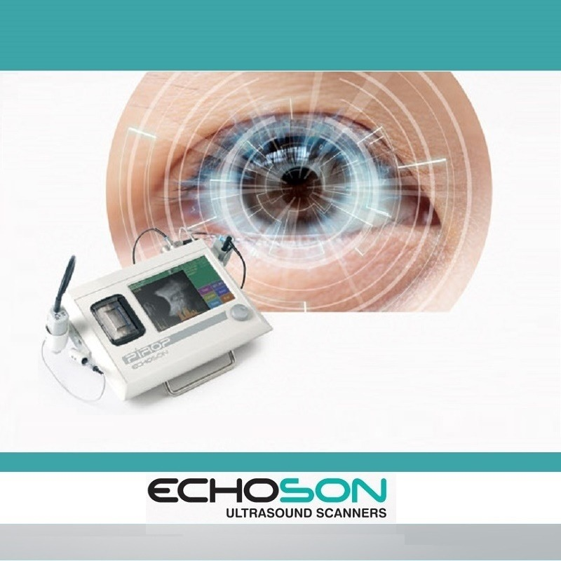 Ophthalmic Scanner
