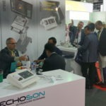 Echo-Son targi ARAB HEALTH 2019 DUBAJ