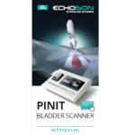 Pinit bladder scanner